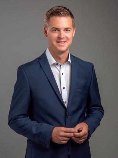 Andreas Schorn - BRENTAS GmbH